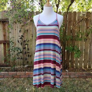 Comfy cute summer dress